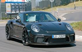 2018 porsche rs. plain 2018 the new 2018 porsche 911 gt3 rs spyshots power tipped to rise  520540bhp on rs  with porsche rs