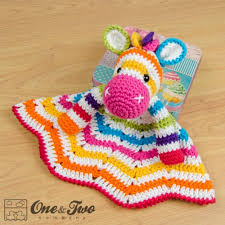 Free Crochet Lovey Pattern Adorable Rainbow Zebra Lovey And Amigurumi Crochet Patterns Pack