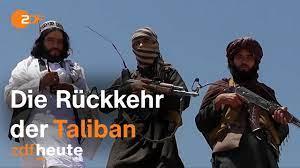 Eine gefährliche Mission: Unterwegs mit den Taliban in Afghanistan - YouTube