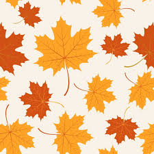 Fall Leaf Pattern Amazing Autumn Leaves Isolated Vectors Photos And PSD Files Free Download