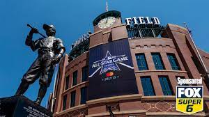 MLB All-Star Game 2021: Win $10,000 for ...