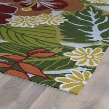 good tropical outdoor rugs