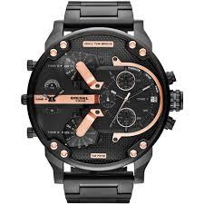 """men s diesel daddy 2 0 chronograph watch dz7312 watch shop comâ""""¢ mens diesel daddy 2 0 chronograph watch dz7312"""