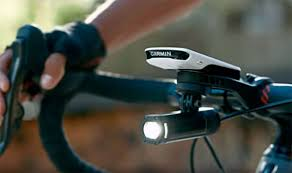 Garmin Bicycle Lights Wahoo Compatible Integrated Front Light Mount Triathlon