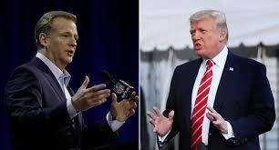 Donald Trump\u0027s highly abnormal presidency: the week of Oct. 9 ...