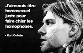 Kurt Cobain Ses Meilleures Citations