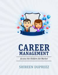 job search success step shireen dupreez buy my book