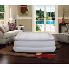 queen size air mattress coleman. Simmons Beautyrest Memory Aire 18\ Queen Size Air Mattress Coleman