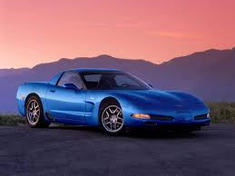 Chevrolet Corvette C5 Z06 laptimes, specs, performance data ...