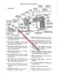 Singer Zigzag Sewing Machine Manual