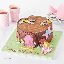 Tesco Made To Order Birthday Cakes Luxury Easy Entertaining Woodland