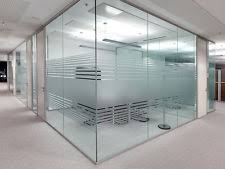 office dividers glass. glass partitions nationwide trade prices office dividers l