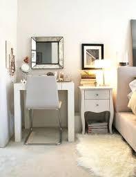vanity area in bedroom bedrooms vanity inspiration for a small space cotton status pint photo details vanity area in bedroom