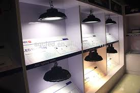 dali zigbee 200 watt dimmable led high bay agc hb01 200 warehouse lighting