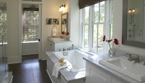 Beautiful Country Master Bathroom Designs Ideas Low Vacation Cottage Idea With Inspiration