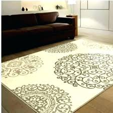 area rugs under 100 ivory medallion 5 x 7 rug home fashions or less 8x10