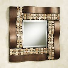 Small Picture Awesome Wall Mirror Design Ideas Images House Design Interior