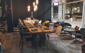 <b>Swedish</b> restaurant lighting <b>design</b> with <b>vintage</b> appeal – Orangeriet ...