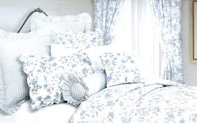 blue and white toile bedding attractive bedding french country bedroom comfortable set blue blue and white blue and white toile bedding