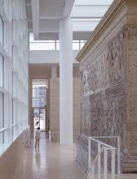 Ara Interior Design Richard Meier Ara Pacis Paolo Riolzi