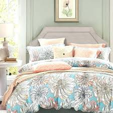 beautiful bedding sets fl bedding sets peach grey and sky blue vintage fl bedding french country beautiful bedding sets