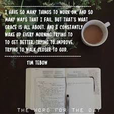Biblical Inspirational Quotes Interesting Coffee Christian Quotes S Via Facebook On We Heart It