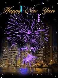 happy new year fireworks gif. Exellent Year Animated Happy New Year GIF  Animations A2Z  Animated Gifs For A Happy  New Year On Fireworks Gif F