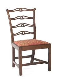 chippendale side chair. GEORGE WASHINGTON\u0027S PHILADELPHIA CHIPPENDALE CARVED MAHOGANY \u201cRIBBON-BACK\u201d SIDE CHAIR. \u2013 Northeast Auctions Chippendale Side Chair S