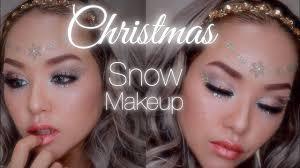 christmas snow makeup tutorial snow queen makeup m a c makeup s tips trends tutorials makeup4u2c makeup4u2c