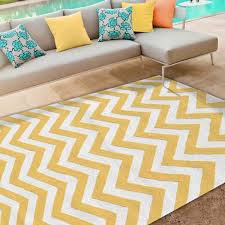 yellow ikat rug gray and mustard rug pink and white chevron rug
