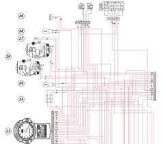 749 headlights not working rotax 582 ignition wiring at Ducati Ignition Wiring Diagram