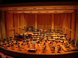 Copley Symphony Hall San Diego Seating Chart Copley Symphony Hall Stage Upgrade A Ku Stiks