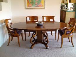 a wood dining table for great dining hours furnitureanddecors com decor