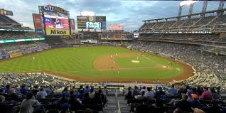 Ny Mets Virtual Seating Chart Citi Field Section 328 Rateyourseats Com