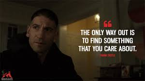Punisher Quotes Fascinating The Punisher Quotes MagicalQuote