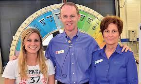 Rewarding Staffers Pays Off For Hendrick Bmw
