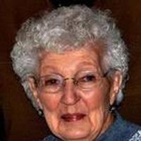 Obituary | Marjorie M. Bushman | Dahn & Woodhouse Funeral Homes