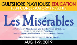 2019 2020 Season Gulfshore Playhouse