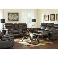 Living Room Sectionals On Mckinley Living Room Reclining Sofa Loveseat Xw9358 Living