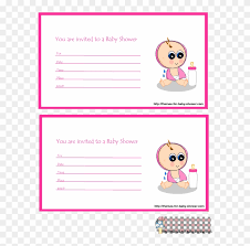 Free Printable Baby Shower Invitations For Girls Free Printable Invitations For Girl Baby Shower Baby