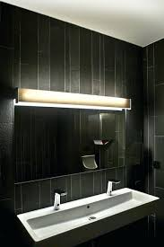 Modern Bathroom Lighting Contemporary Bathroom Light Fixtures Modern Impressive Designer Bathroom Lighting