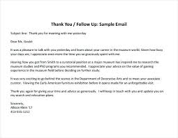 Cover Letter Requesting Interview With Sample Thank You Note After