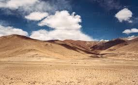 India, Ladakh, Brown barren landscape of Himalayas - EHF00488 -  klublu/Westend61