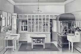 The Victorian Kitchen Company Historic Kitchens From Open Hearths To Open Plan Brownstoner