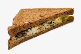 Rye Bread Sandwiches Bread Clipart Breakfast Black Bread Png