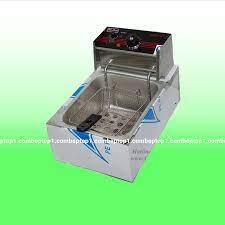 Bếp chiên nhúng đơn dùng điện BCN-02 - BẾP TOP 1