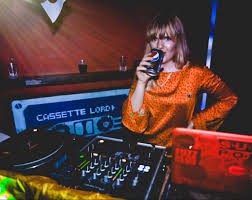 Getting More Women Into Music! Meet DJ And Bitchcraft Founder Polly Miles!
