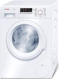 bosch ascenta washer. Simple Ascenta Amazoncom Bosch WAP24200UC 300 22 Cu Ft White Stackable Front Load  Washer  Energy Star Appliances With Ascenta Amazoncom