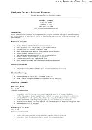 Resume Objective Section Sample Job Skills For Resume Job Skills To Put On Resume Skills To Put On ...