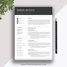 Resume Templates That Stand Out Want Your Resume Stand Out Try This Beautiful Resume Template 32